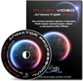 Flash Video Animator Professional