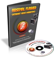 Arsenal Flash-Video-Marketing Key