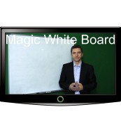 Magic White Board